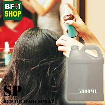 SP - Repair Hair Spray - 5000ml
