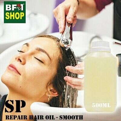 SP - Repair Hair Oil - Smooth - 500ml