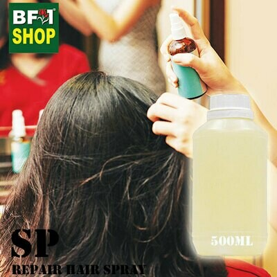 SP - Repair Hair Spray - 500ml