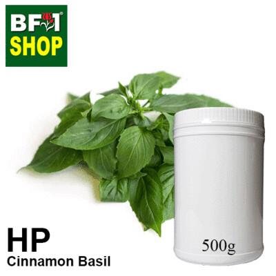 Herbal Powder - Basil - Cinnamon Basil ( Thai Basil ) Herbal Powder - 500g