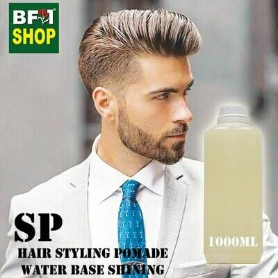 SP - Hair Styling Pomade - Water Base Shining - 1000ml