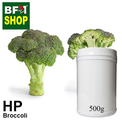 Herbal Powder - Broccoli Herbal Powder - 500g