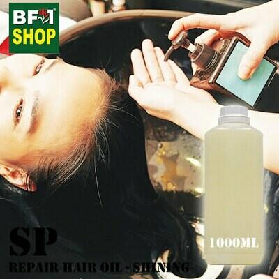 SP - Repair Hair Oil - Shining - 1000ml