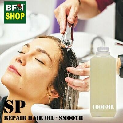 SP - Repair Hair Oil - Smooth - 1000ml