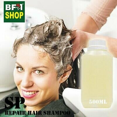 SP - Repair Hair Shampoo - 500ml