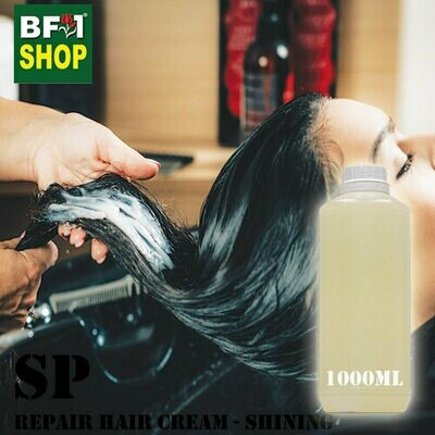 SP - Repair Hair Cream - Shining - 1000ml