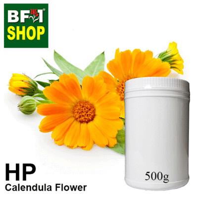 Herbal Powder - Calendula Flower Herbal Powder - 500g