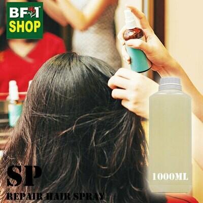 SP - Repair Hair Spray - 1000ml
