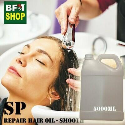SP - Repair Hair Oil - Smooth - 5000ml