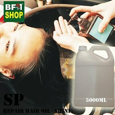 SP - Repair Hair Oil - Shining - 5000ml
