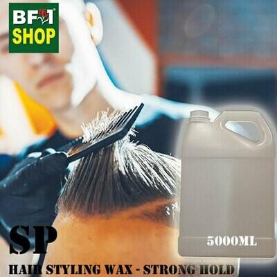 SP - HHair Styling Pomade - Cream Base Shining - 5000ml