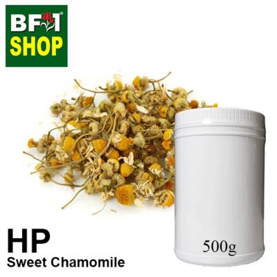 Herbal Powder - Chamomile - Sweet Chamomile Herbal Powder - 1kg