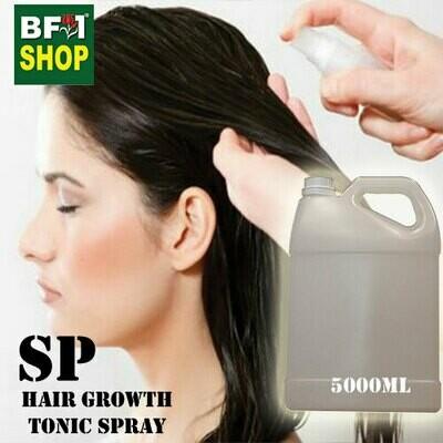 SP - Hair Growth Tonic Spray - 5000ml