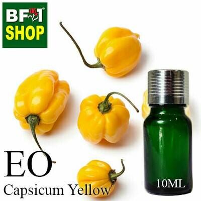 Essential Oil - Capsicum Yellow - 10ml