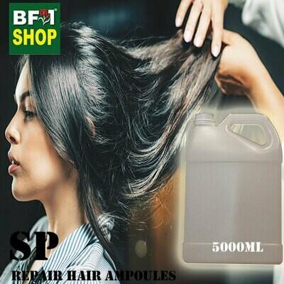 SP - Repair Hair Ampoules - 5000ml