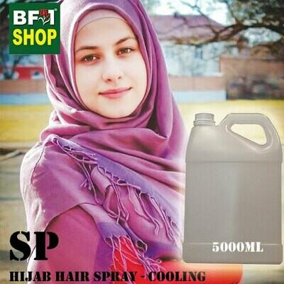 SP - Hijab Hair Spray - Cooling - 5000ml