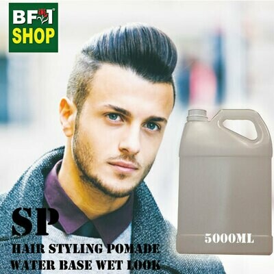 SP - Hair Styling Spray - Strong Hold - 5000ml