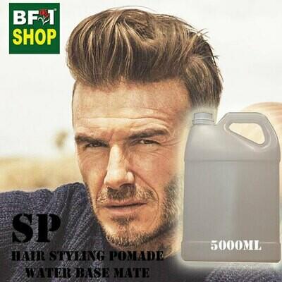 SP - Hair Styling Pomade - Water Base Shining - 5000ml