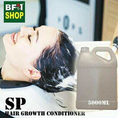SP - Hair Growth Conditioner - 5000ml