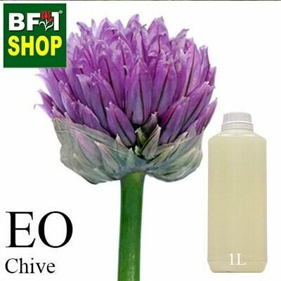 Essential Oil - Chive ( Allium schoenoprasum L ) - 1L