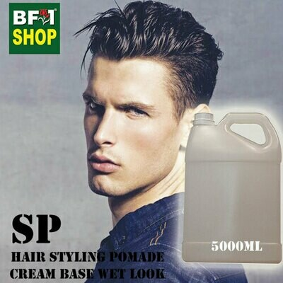 SP - Hair Styling Pomade - Water Base Cooling - 5000ml