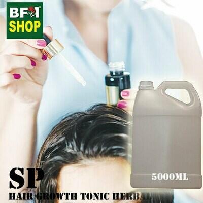 SP - Hair Growth Tonic Herbal - 5000ml