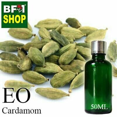 Essential Oil - Cardamom - 50ml