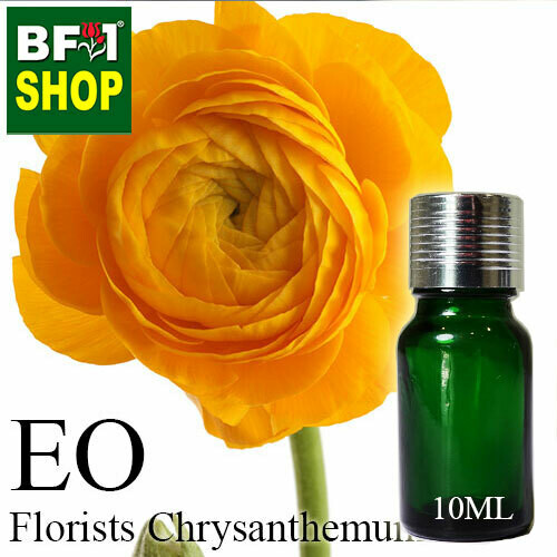 Essential Oil - Chrysanthemum - Florists Chrysanthemum- 10ml