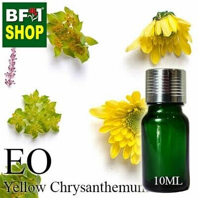 Essential Oil - Chrysanthemum - Yellow Chrysanthemum- 10ml