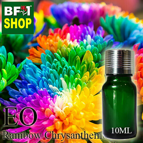 Essential Oil - Chrysanthemum - Rainbow Chrysanthemum- 10ml