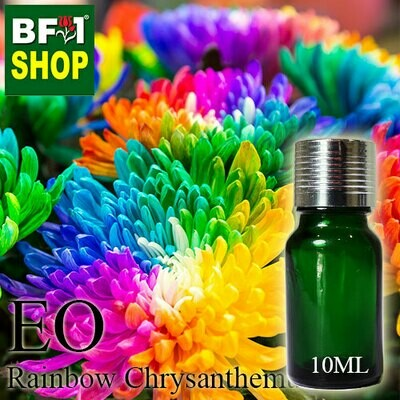 Essential Oil - Chrysanthemum - Rainbow Chrysanthemum- 10ml