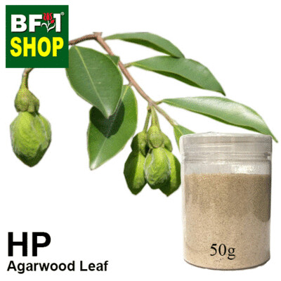Herbal Powder - Agarwood Leaf Herbal Powder - 50g