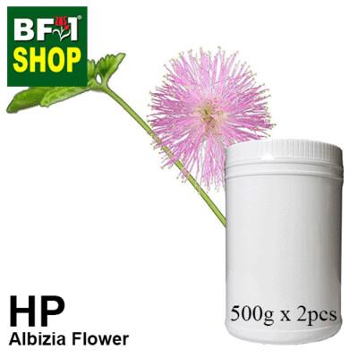 Herbal Powder - Albizia Flower ( Albizia Julibrissin ) Herbal Powder - 1kg