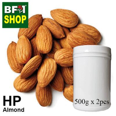 Herbal Powder - Almond Herbal Powder - 1kg