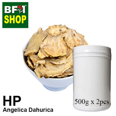 Herbal Powder - Angelica Dahurica Herbal Powder -1kg
