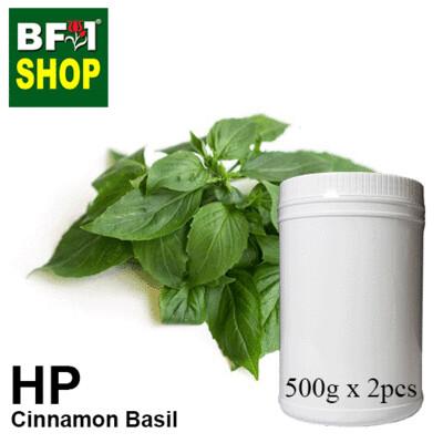 Herbal Powder - Basil - Cinnamon Basil ( Thai Basil ) Herbal Powder - 1kg