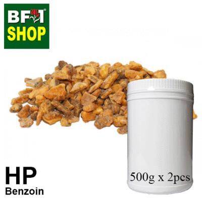 Herbal Powder - Benzoin Herbal Powder - 1kg