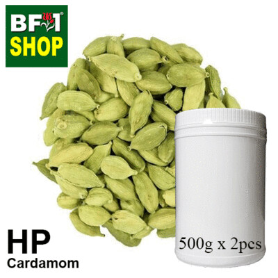 Herbal Powder - Cardamom Herbal Powder - 1kg