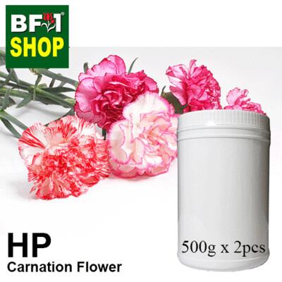 Herbal Powder - Carnation Flower Herbal Powder - 1kg