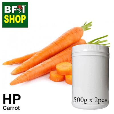 Herbal Powder - Carrot Herbal Powder - 1kg