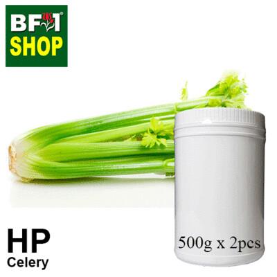 Herbal Powder - Celery Herbal Powder - 1kg