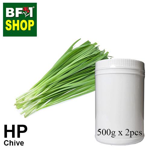 Herbal Powder - Chive ( Allium schoenoprasum L ) Herbal Powder - 1kg