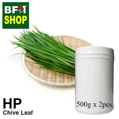 Herbal Powder - Chive Leaf ( Allium schoenoprasum L ) Herbal Powder - 1kg