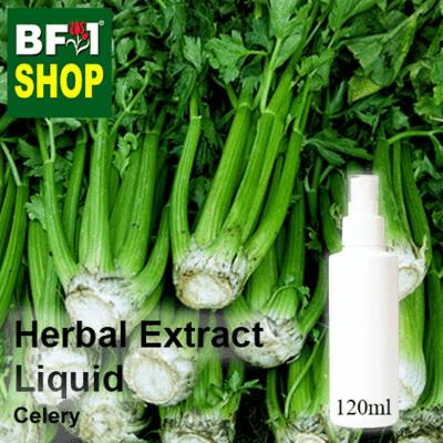Herbal Extract Liquid - Celery Herbal Water - 120ml