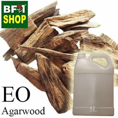Essential Oil - Agarwood - 5L
