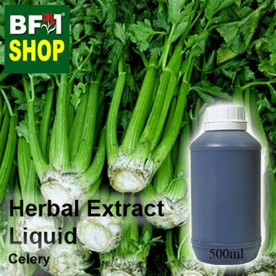 Herbal Extract Liquid - Celery Herbal Water - 500ml
