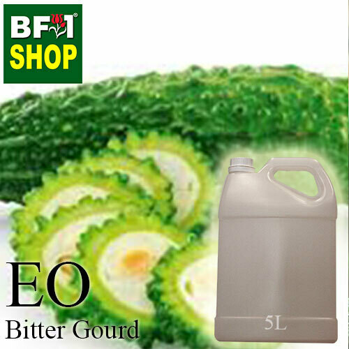 Essential Oil - Bitter Gourd - 5L
