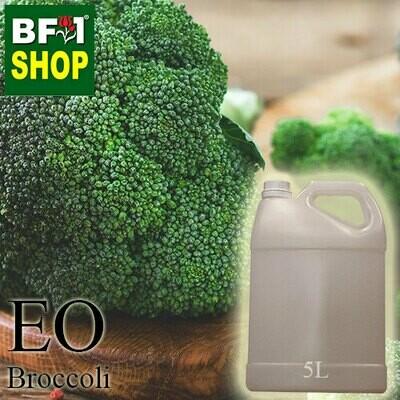 Essential Oil - Broccoli - 5L