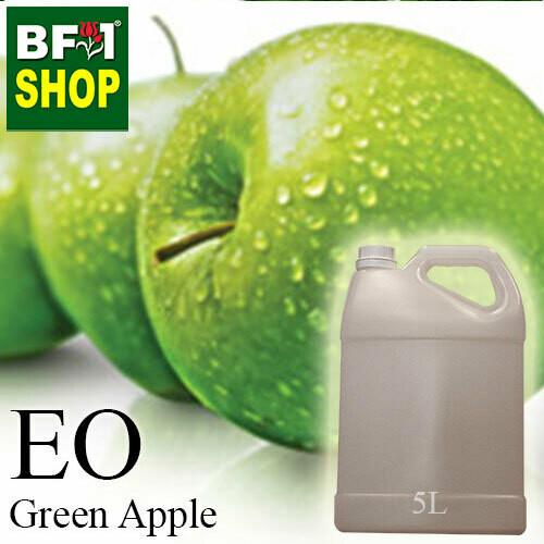 Essential Oil - Apple - Green Apple - 5L