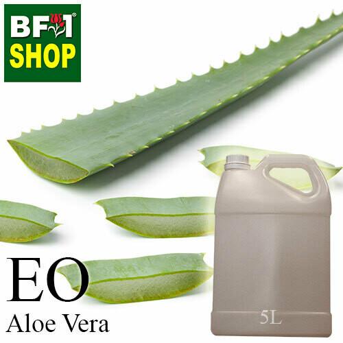 Essential Oil - Aloe Vera - 5L